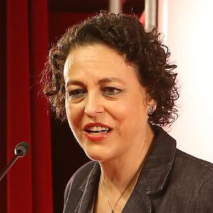 Excma. Sra. Dª Magdalena Valerio Cordero